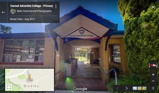 Carmel Adventist College - Primary campus Virtual tour